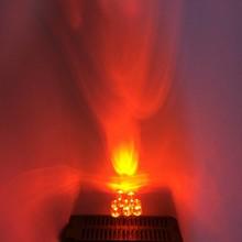 Ronde Led Oranje 5mm