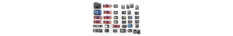 Arduino Sensoren