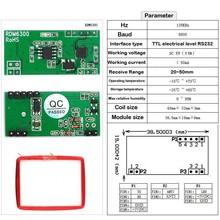 RFID Module 125 Khz
