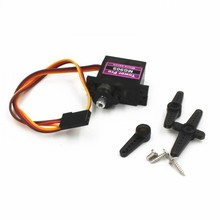 MG90S  Mini Digital metal gear Servo