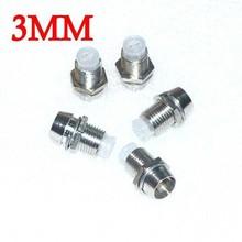 Led Houder Metaal 3mm