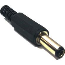 DC Power plug  2.1 x 5.5mm
