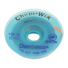 Chemtronics Chemtronics Desoldeerlint W:1,9mm; L:1,5m