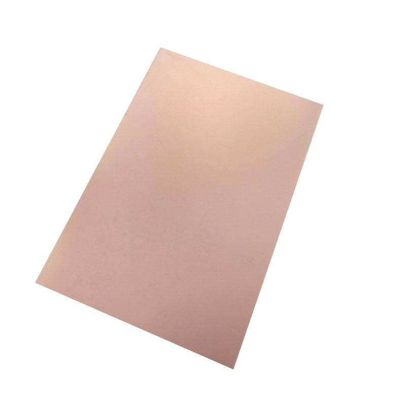 Copper PCB 100x160