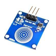 TTP223B Capacitive Touch Switch