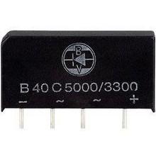 Diotec Semiconductor Single phase rectifier bridge B40C5000-3300A