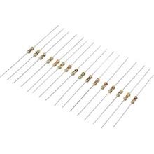 Royal Ohm Carbon Film Resistor 2,2MΩ 0,25watt