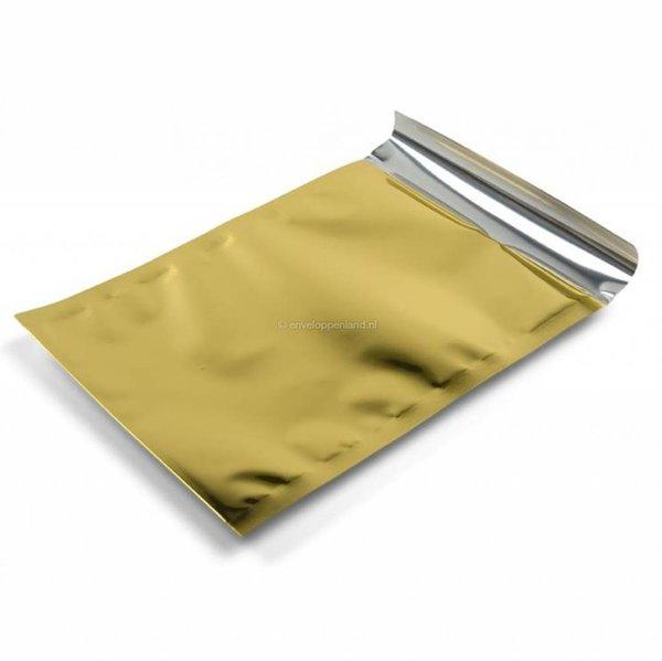 Geschenkkarton  Gold