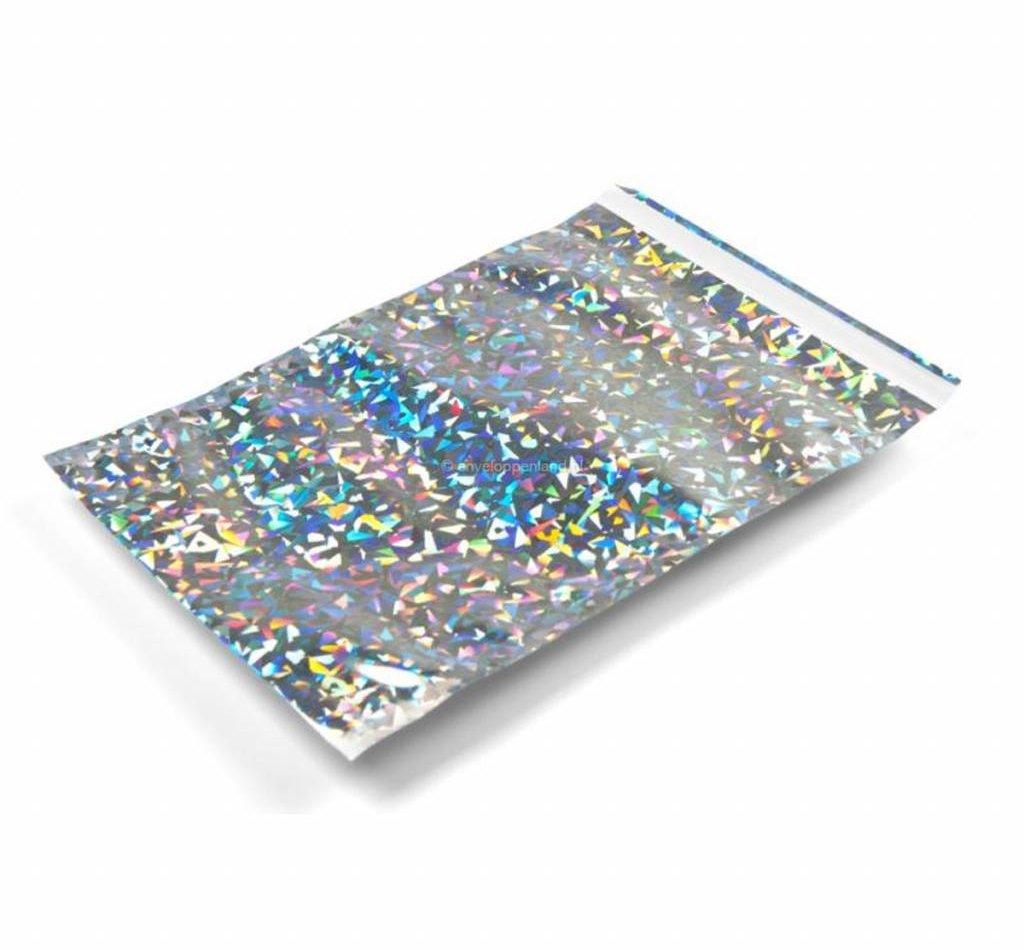 Geschenkverpackung Holographic