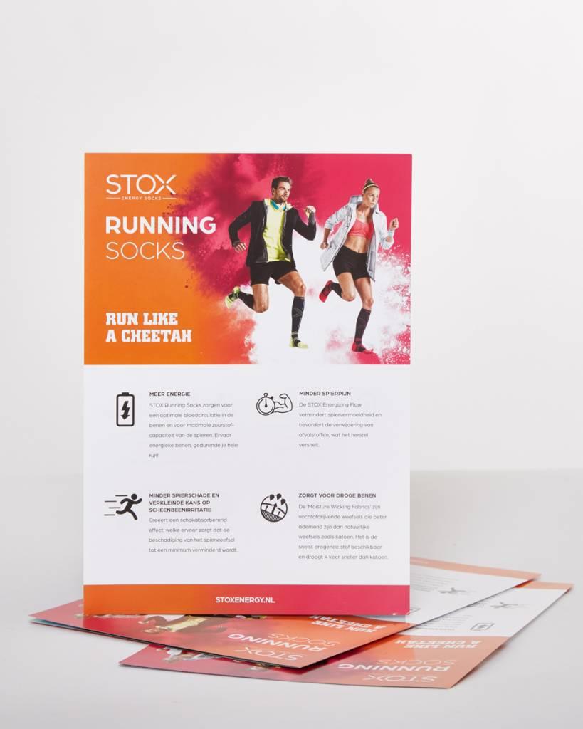 STOX Energy Flyer (50 Stück)