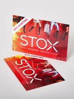 STOX Gutschein-Karte