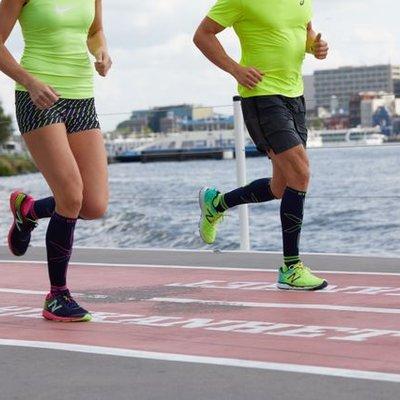 Hoe je sporten (nog) leuker maakt