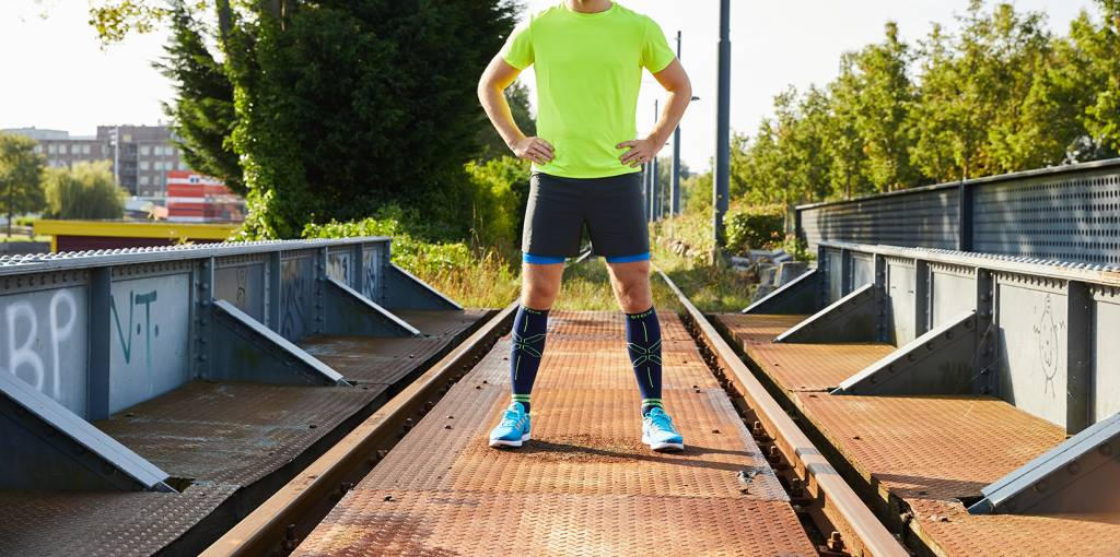 The difference between compression socks and tubes