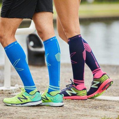 Do compression socks prevent sports injuries?