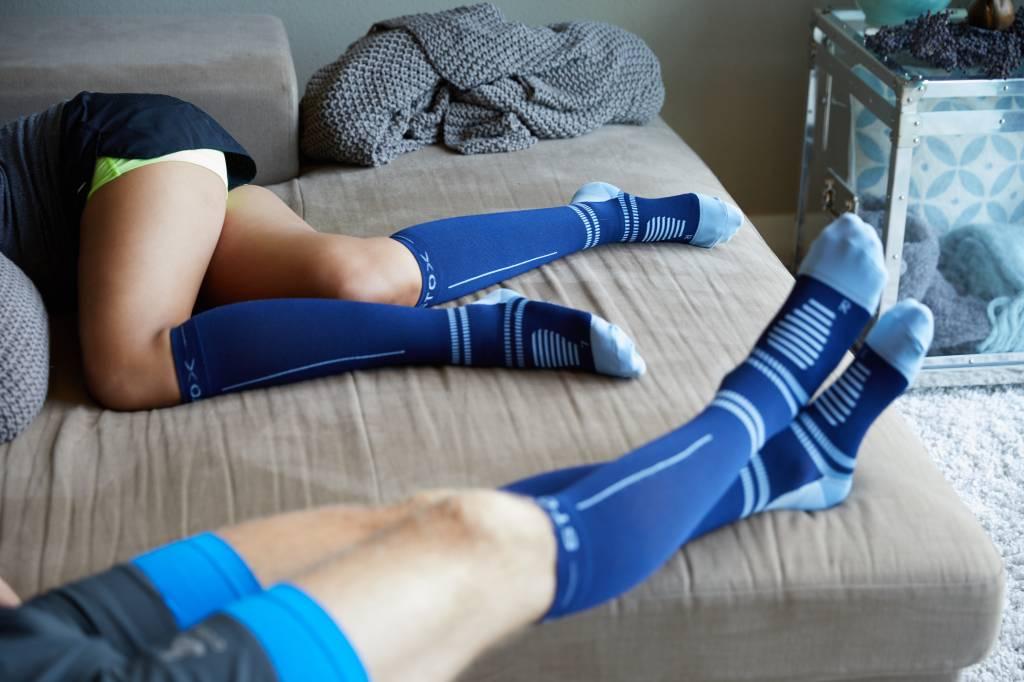 Hoeveel rust heb je nodig als je regelmatig sport?