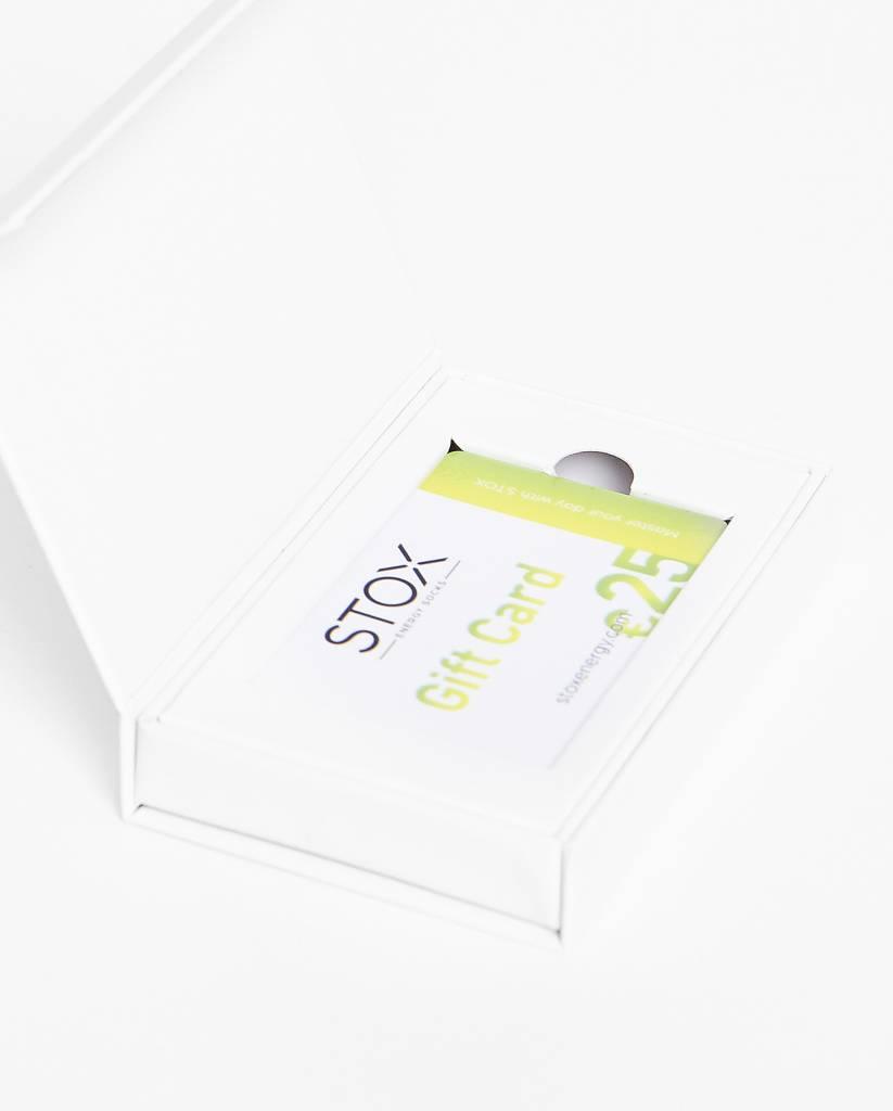 STOX STOX Geschenkkarte
