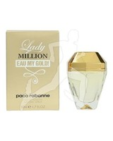 Paco Rabanne Lady Million Eau My Gold edt spray 50ml