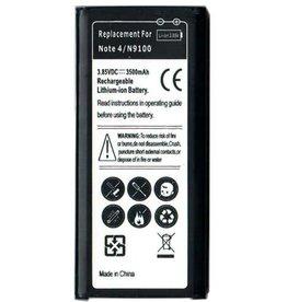 Universeel Batterij Samsung Galaxy Note 4 SM-N910F