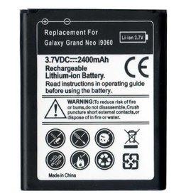 Universeel Batterij Samsung Galaxy Grand Neo i9060