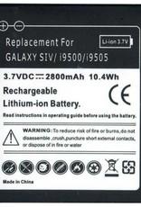 Universeel Batterij Samsung Galaxy S4 I9505