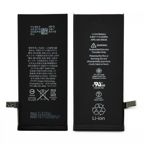 Apple Originele Batterij iPhone 6