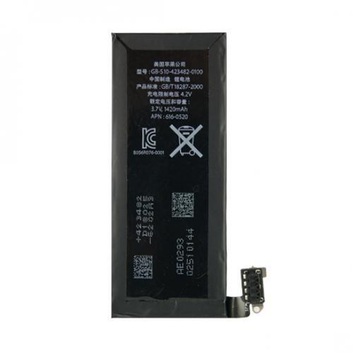 Apple Batterij iPhone 4