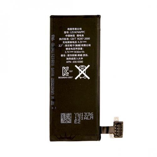 Apple Batterij iPhone 4S
