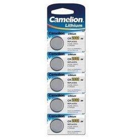 Camelion Camelion CR2032 blister 5