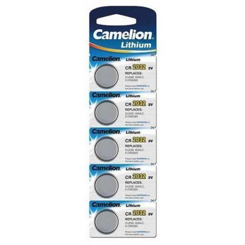 Camelion CR2032 blister 5