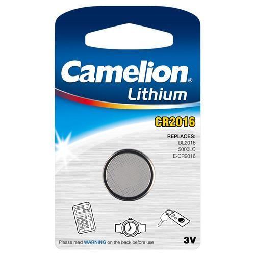 Camelion Camelion CR2016