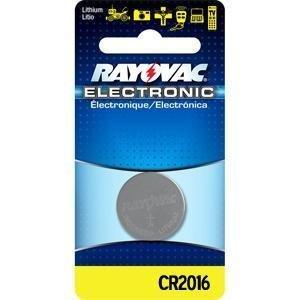 Rayovac Rayovac CR2016