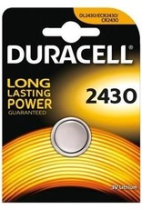 Duracell Duracell CR2430