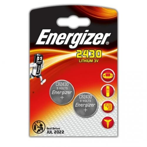 Energizer Energizer CR2430 Blister 2