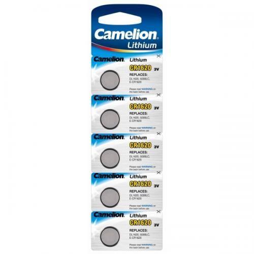 Camelion Camelion CR1620 blister 5