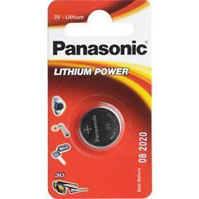 Panasonic Panasonic CR1025