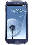 Batterij Samsung i9300 Galaxy S3