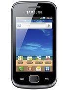 Universeel Batterij Samsung S5660 Galaxy Gio - S5660