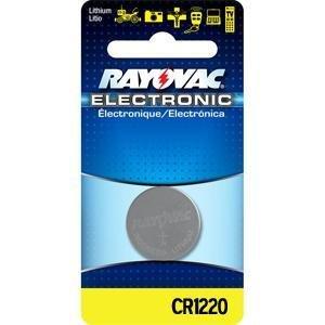 Rayovac Rayovac CR1220