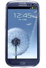 Universeel Batterij Samsung Galaxy S3 i9301