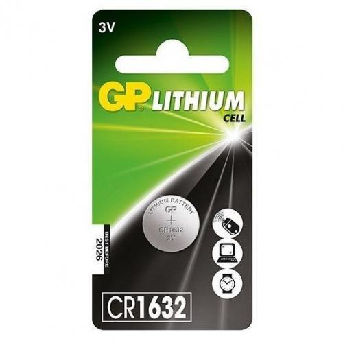 GP CR1632