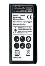 Universeel Batterij Samsung Galaxy S5 mini
