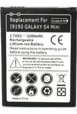 Universeel Batterij Samsung Galaxy S4 mini GT i9190