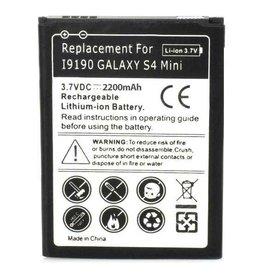 Universeel Batterij Samsung Galaxy S4 mini GT 19190