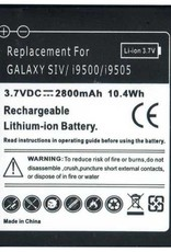 Universeel Batterij Samsung Galaxy S4 - GT 9515