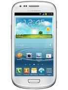 Universeel Batterij Samsung Galaxy S3 Mini i8200 NFC