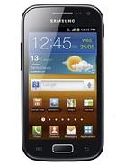 Universeel Batterij Samsung Galaxy Ace 2 i8160