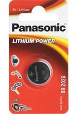 Panasonic CR2450
