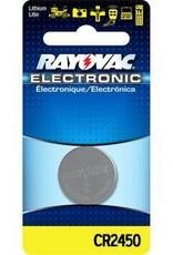 Rayovac Rayovac CR2450