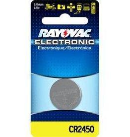 Rayovac CR2450