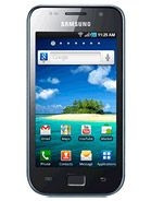 Universeel Batterij Samsung i9001 Galaxy S plus